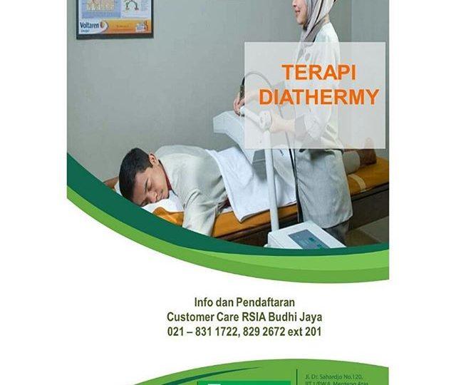 Terapi Diathermy