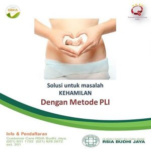 Solusi Untuk Masalah Kehamilan dengan Metode PLI