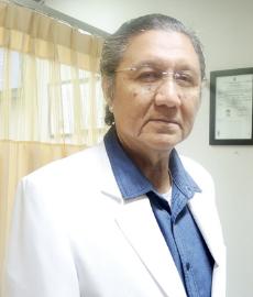 Prof. dr. H. I. Oetama Marsis, SpOG