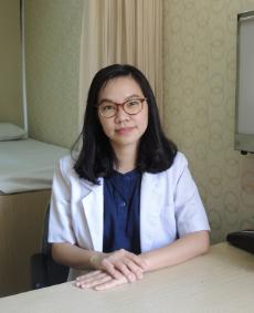 dr. Christella Caroline