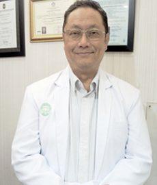 dr. H. Deradjat M. Sastrawikarta, SpOG