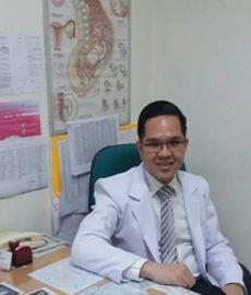dr. Ferry Darmawan, SpOG