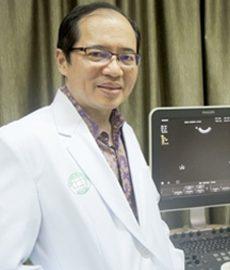 dr. Marko Antonio Suprantiyo, SpOG