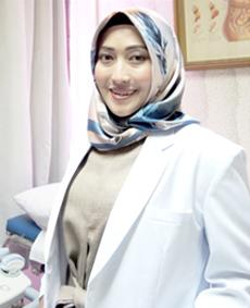 dr. Sita Ayu Arumi, SpOG