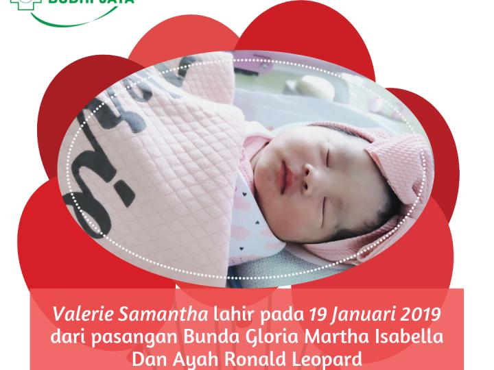 Kehadiran Si Buah Hati Melalui Program Kehamilan di RSIA Budhi Jaya