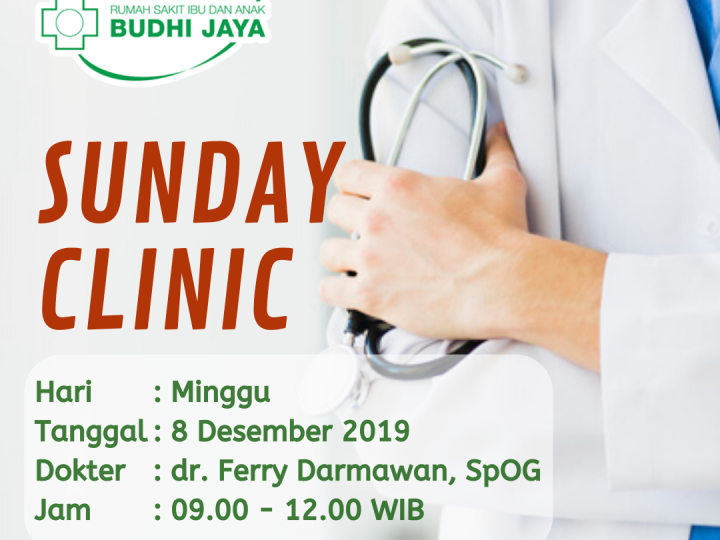 Sunday Clinic