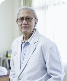 Prof. Dr. dr. Ichramsjah A. Rachman, SpOG(K-FER)