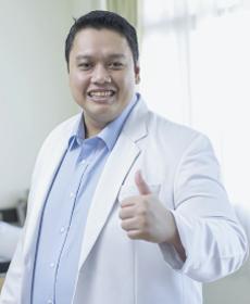 dr. Ichnandy A. Rachman, SpOG FMAS CCD