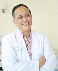 dr.  H. Bambang Siswitono, SpAn