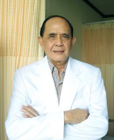 dr. Widodo Soewarno, SpAn-KIC