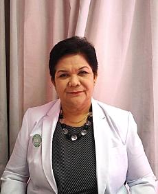 dr. Ade Jeanne Domina L.Tobing, SpKO