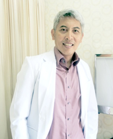 dr. R. M. Denny Dhanardono, MPH&TM, SpOG(K)