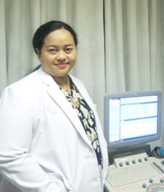 dr. Fetty Miawaty, SpOG