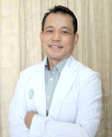 dr. Pulung Silalahi, SpA