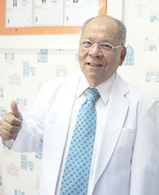 dr. V. S. Ritongga, SpA