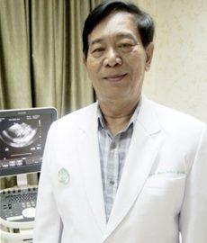 dr. H. Satria Alam Pohan, SpOG