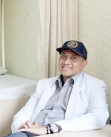 dr. Stephanus Putra Nurdin, MedHyp