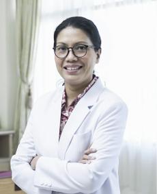 dr. Indah Mestika Situmorang, SpB